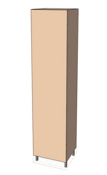 Нижняя тумба 30 низ пенал-карго (300х2070)