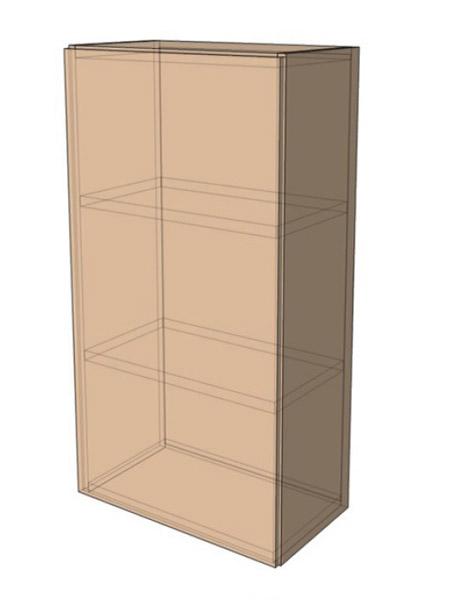 Навесной Шкаф 30Верх (300х718)