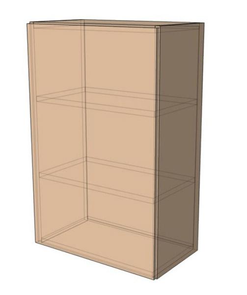 Навесной Шкаф 50Верх (500х718)