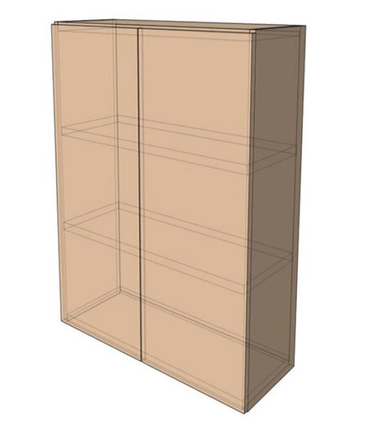 Навесной Шкаф 60Верх/925 (600х925)