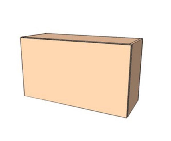 Навесной Шкаф 80Верх /450 (800х450)