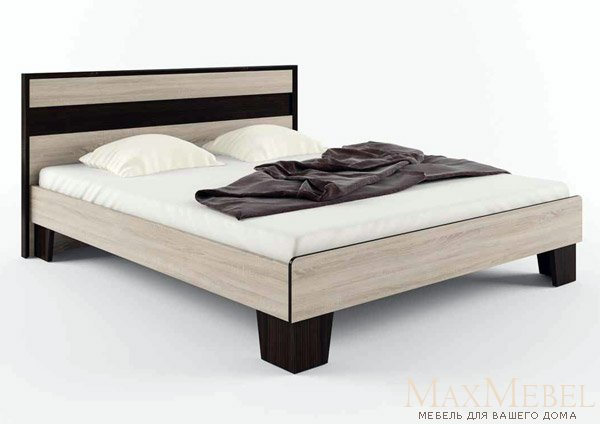 Кровать полуторную  магазине