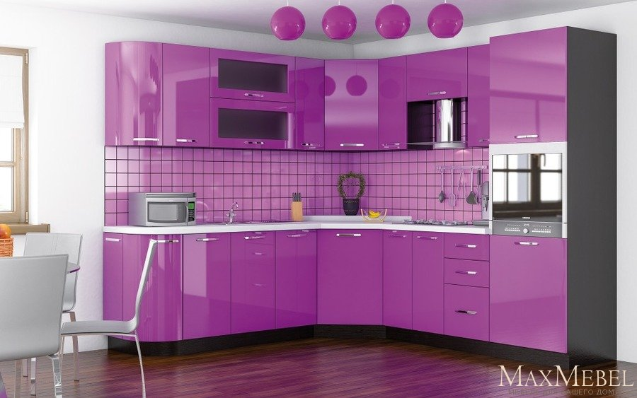 Купить мебель для кухни