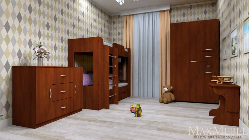мебель для детской комнаты интернет магазин мебели доставка