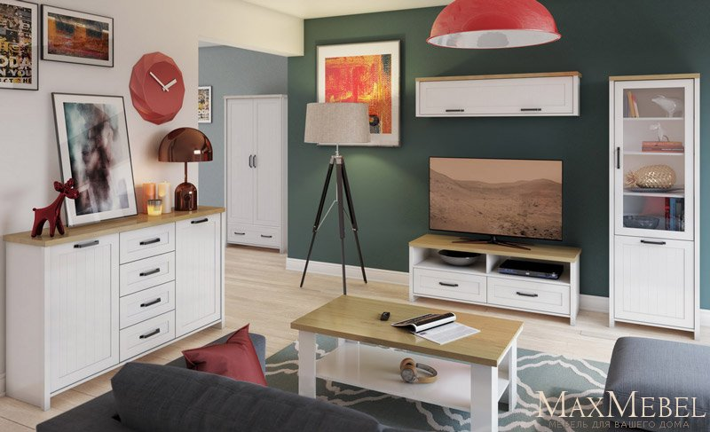мебель для гостиной стенка в зал в интернет магазине мебели